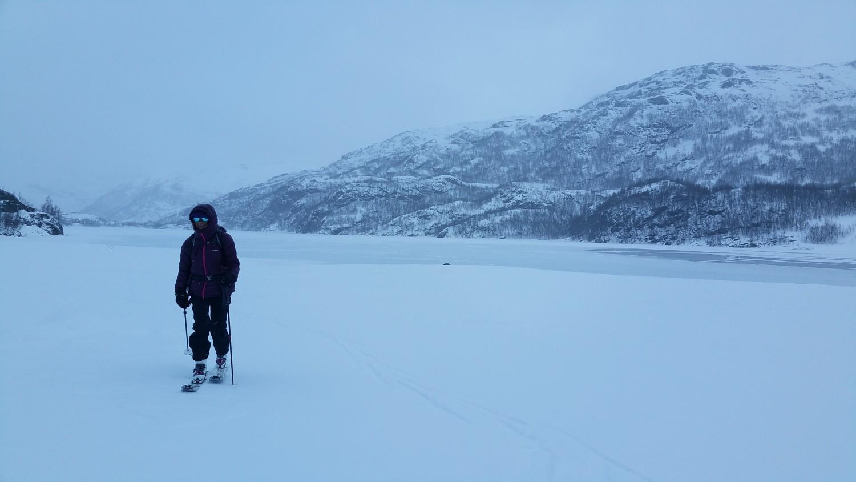singel i oslo Ski